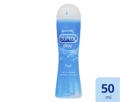 Durex Play Feel síkosító (50ml)