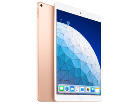 "Apple iPad Air 10.5"" Wi-Fi 256GB, auriu"