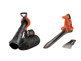 Black & Decker GW3031BP set za čićenje lišća