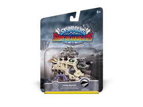 Vehicul Skylanders SuperChargers Tomb Buggy  (Multi)