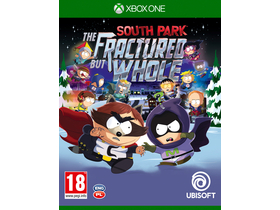 Ubisoft South Park: The Fractured But Whole Xbox One játékszoftver