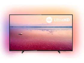 Philips 65PUS6704/12 UHD Ambilight SMART LED Televízió