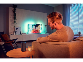 Philips 43PUS7304/12 Ambilight Android SMART UHD LED Televízió