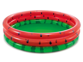 Intex Pool, Wassermelone, 168 x 38 cm