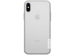 "Nillkin NATURE navlaka za Apple iPhone X (5,8""), prozirna"
