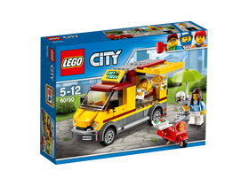 LEGO®  City  Pizza Van 60150