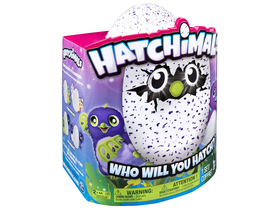 Hatchimals Draguella purple/pink
