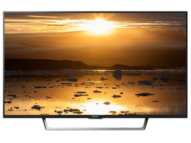 Sony KDL43WE750BAEP SMART LED TV