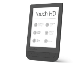PocketBook Touch HD 631 ebook čítačka