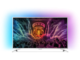Телевизор Philips 65PUS6521/12 Ambilight Android 16GB DVB-T/T2/C/S/S2 UHD SMART LED
