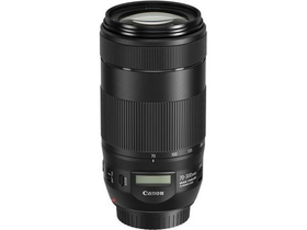 Canon 70-300/F4-5.6 EF IS II USM обектив