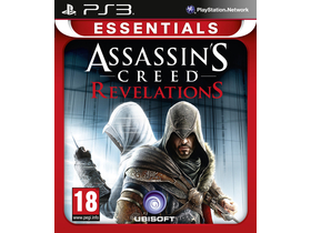 Assassins  Creed Revelations essential PS3