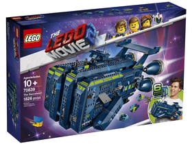 LEGO® Movie™ 70839 A Rexcelsior!