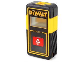 Black & decker dw030pl laser entfernungsmesser extreme digital