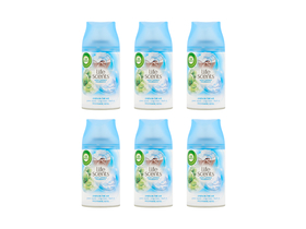 Air Wick Freshmatic пълнител, 6x 250 мл