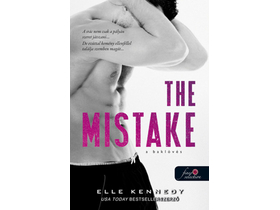 Elle Kennedy - The Mistake – A baklövés