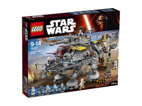 LEGO ® Star Wars TM AT-TE на капитан Рекс 75157