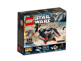 LEGO®  Star Wars ™ TIE Harcos™ Microfighter  75161