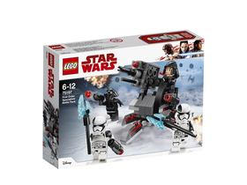 LEGO Star Wars Episode VIII - First Order Specialists Battle Pack (75197)