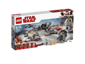 LEGO® Star Wars ™Defense of Crait 75202