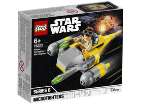 LEGO® Star Wars™ Microfighters - Naboo Starfighter (75223)