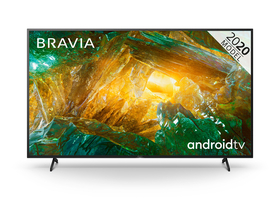 Sony KD43XH8077SAEP 4K UHD Android SMART LED телевизор