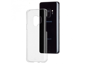 Case-Mate BARELY THERE пластмасов калъф за Samsung Galaxy S9 (SM-G960)