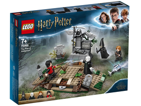 LEGO® Harry Potter™ 75965 Povratak Voldemorta