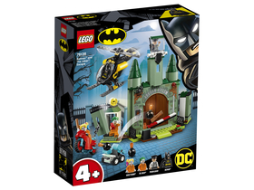 LEGO® Super Heroes 76138 Bijeg  Batman™ i Joker™