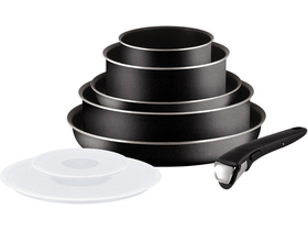Tefal L2009902 Ingenio Essential set nádobia, 8 ks