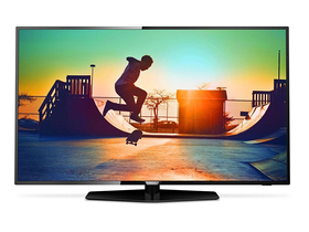 Philips 55PUT6162 UHD SMART LED Televízió