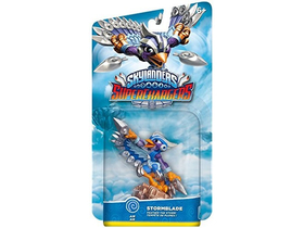 Skylanders SuperChargers Drivers Stormblade фигура W1(Multi)
