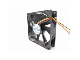 Chieftec AF-0925S 90x25mm 3pin 1800RPM ventilátor