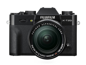 Fujifilm X-T20 kit (18-55mm)