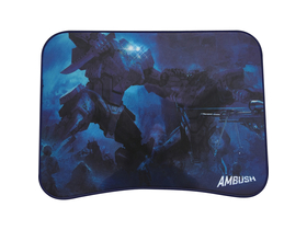 Mousepad gamer Yenkee