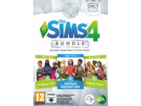 The Sims 4 Bundle pack 6 (BP6) PC