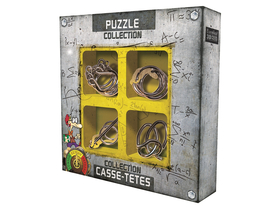 Puzzles Collection Expert Metal mozgalica