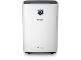 Philips Series 2000i AC2729/51- purificator de aer și umidificator
