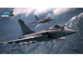 Joc PSP Ace Combat X: Skies of Deception