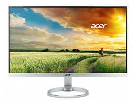 "Acer H277Hsmidx 27"" IPS LED Moniitor"
