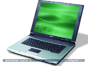 Acer TravelMate 2413LMi notebook