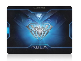 Mousepad Aula Magic Pad Gaming  400x320x3 mm