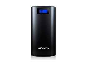 Power Bank Adata AP20000,  20000mAh, negru