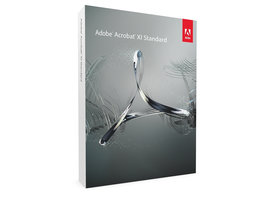 Software Adobe Acrobat 11 software EU Win , English