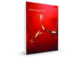 Adobe Acrobat Professional software 11 EU Win , English