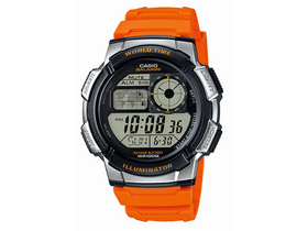 Casio Collection férfi karóra AE-1000W-4BVEF