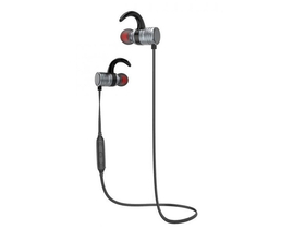 AWEI AK7  In-Ear Bluetooth slušalice, siva