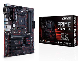 Asus Prime X370-A Mainboard
