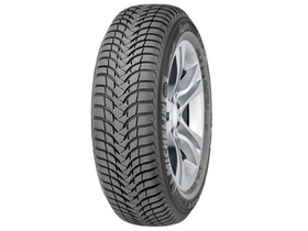Зимна гума Michelin Alpin A4 Grnx 165/70 R14 81T   (123926)