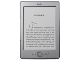 Amazon Kindle 4 ebook olvasó (refurbished)